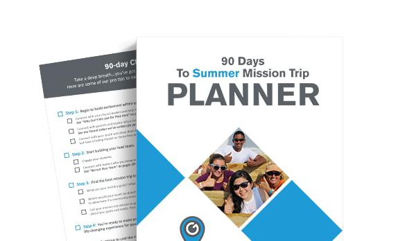 90 Day Planner